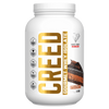 Perfect Sports Creed Whey Protein Isolate 4.4lb / Triple Rich Dark Chocolate at Supplement Superstore Canada