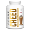 Perfect Sports Creed Whey Protein Isolate 4.4lb / Iced Mochaccino at Supplement Superstore Canada