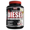 Perfect Sports Diesel Whey Protein Isolate 5lb / Milk Chocolate at Supplement Superstore Canada