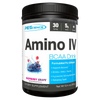 PEScience Amino IV BCAA 30 Servings / Raspberry Grape at Supplement Superstore Canada
