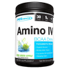 PEScience Amino IV BCAA 30 Servings / Sour Green Apple at Supplement Superstore Canada