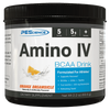 PEScience Amino IV BCAA 5 Servings / Orange Dreamsicle at Supplement Superstore Canada