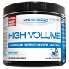 PEScience High Volume Pump & Vasodilator 36 Servings / Blue Frost at Supplement Superstore Canada