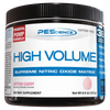 PEScience High Volume Pump & Vasodilator 36 Servings / Cotton Candy at Supplement Superstore Canada