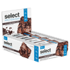 PEScience Select Protein Bar Protein Bar Box of 12 / Chocolate Fudge Brownie at Supplement Superstore Canada