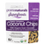 Prairie Naturals Organic Coconut Chips Functional Food Dark Chocolate at Supplement Superstore Canada