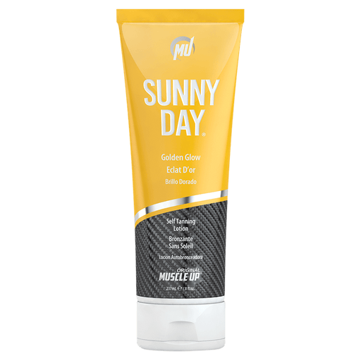 Pro Tan Sunny Day Gym Accessories 237ml / Tropical Mango Lime at Supplement Superstore Canada 732907100384