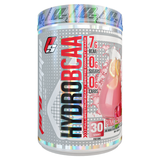 ProSupps HydroBCAA BCAA 30 Servings / Pink Lemonade at Supplement Superstore Canada