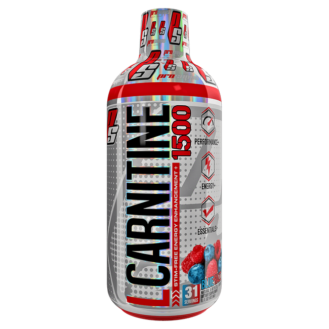 Blue Razz L Carnitine 1500 by ProSupps Weight Loss Support at Supplement Superstore Canada