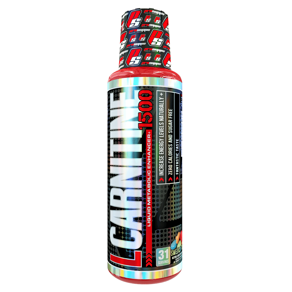 ProSupps L-Carnitine 1500 Carnitine 16oz / Sweet-N-Tart at Supplement Superstore Canada