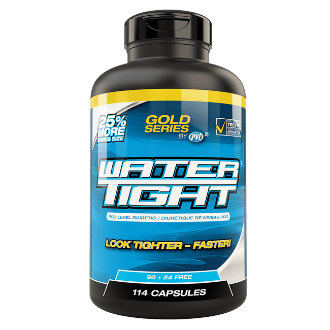 Watertight by PVL Weight Loss Diuretic at Supplement Superstore Canada