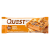 Quest Protein Bar Protein Bar 1 Bar / Maple Waffle at Supplement Superstore Canada