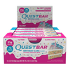 Quest Protein Bar Protein Bar Box of 12 / Birthday Cake at Supplement Superstore Canada
