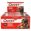 Quest Protein Bar Protein Bar Box of 12 / Chocolate Hazelnut at Supplement Superstore Canada