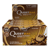 Quest Protein Bar Protein Bar Box of 12 / Chocolate Peanut Butter at Supplement Superstore Canada