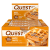 Quest Protein Bar Protein Bar Box of 12 / Maple Waffle at Supplement Superstore Canada