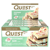 Quest Protein Bar Protein Bar Box of 12 / Peppermint Bark at Supplement Superstore Canada