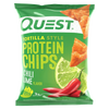 Quest Protein Chips Chips Tortilla Style / 1 Bag / Chili Lime at Supplement Superstore Canada