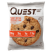 Quest Protein Cookie Cookie 1 Cookie / Peanut Butter Chocolate Chip at Supplement Superstore Canada