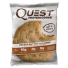 Quest Protein Cookie Cookie 1 Cookie / Peanut Butter at Supplement Superstore Canada