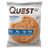 Quest Protein Cookie Cookie 1 Cookie / Snickerdoodle at Supplement Superstore Canada