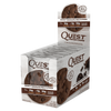 Quest Protein Cookie Cookie Box of 12 / Double Chocolate Chip at Supplement Superstore Canada