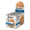 Quest Protein Cookie Cookie Box of 12 / Snickerdoodle at Supplement Superstore Canada