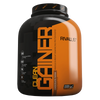 Rivalus Clean Gainer Weight Gainer 5lb / Chocolate Fudge at Supplement Superstore Canada