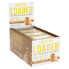 Ryse Loaded Protein Bar Protein Bar Box of 12 / Peanut Butter Cookie at Supplement Superstore Canada
