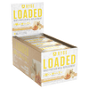 Ryse Loaded Protein Bar Protein Bar Box of 12 / White Chocolate Chip Peanut Butter at Supplement Superstore Canada