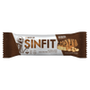 Sinister Labs Sin Fit Protein Bar Protein Bar 1 Bar / Peanut Butter Crunch at Supplement Superstore Canada
