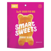 Smart Sweets Gummy Bears Candy 1 Packet / Fruity at Supplement Superstore Canada