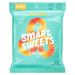 Smart Sweets Peach Rings Candy Peachy / 1 Packet at Supplement Superstore Canada