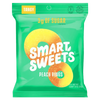 Smart Sweets Peach Rings Candy Tangy / 1 Packet at Supplement Superstore Canada