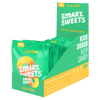 Smart Sweets Peach Rings Candy Tangy / Box of 12 at Supplement Superstore Canada