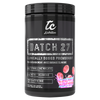 TC Nutrition Batch 27 Pre-Workout 20 Servings / Cherry Blasters at Supplement Superstore Canada
