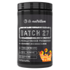 TC Nutrition Batch 27 Pre Workout 20 Servings / Peach Rings at Supplement Superstore Canada