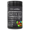 TC Nutrition Batch 27 Pre Workout 20 Servings / Sour Gummy Bears at Supplement Superstore Canada