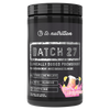 TC Nutrition Batch 27 Pre Workout at Supplement Superstore Canada