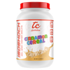 TC Nutrition IsoShock Whey Protein Isolate 2lb / Cinnamon Cereal at Supplement Superstore Canada