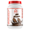 TC Nutrition IsoShock Whey Protein Isolate 2lb / Milk Chocolate at Supplement Superstore Canada