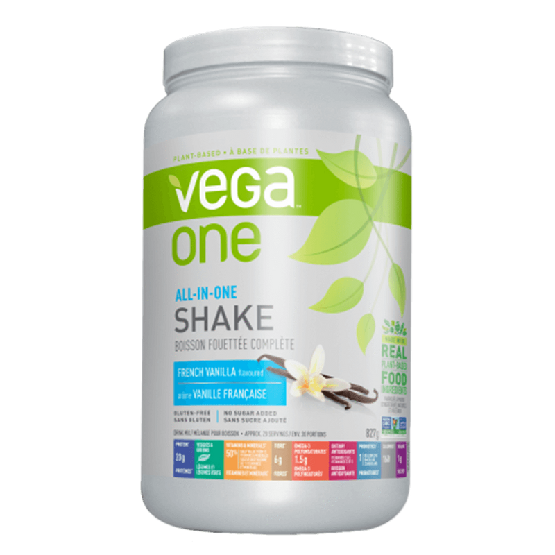 Vega One Vegan Protein 1.93lb / Chocolate at Supplement Superstore Canada