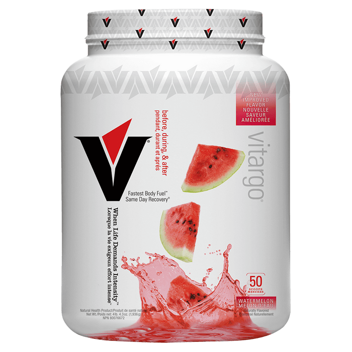 Vitargo Carbohydrate 50 Servings / Watermelon at Supplement Superstore Canada
