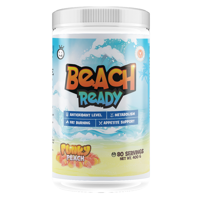Funky Peach Beach Ready by Yummy Sports Weight Loss Support at Supplement Superstore Canada