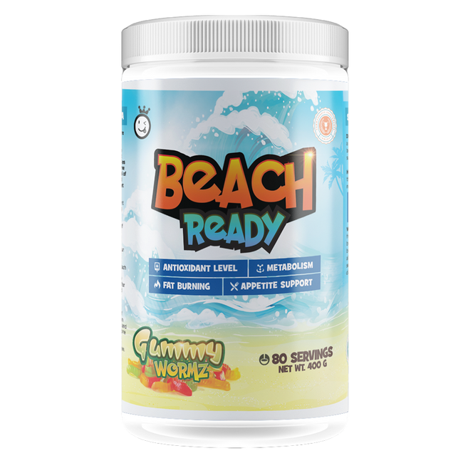Gummy Wormz Beach Ready by Yummy Sports Weight Loss Support at Supplement Superstore Canada