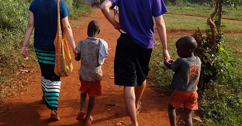 Guest Blogger: Reflections from the Kenya Trip