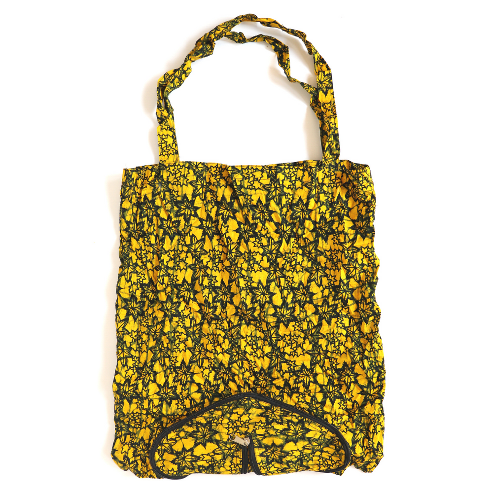 Moyo Reusable Heart Bag