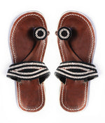 Rafiki Black Friend Sandal - Love RoHo