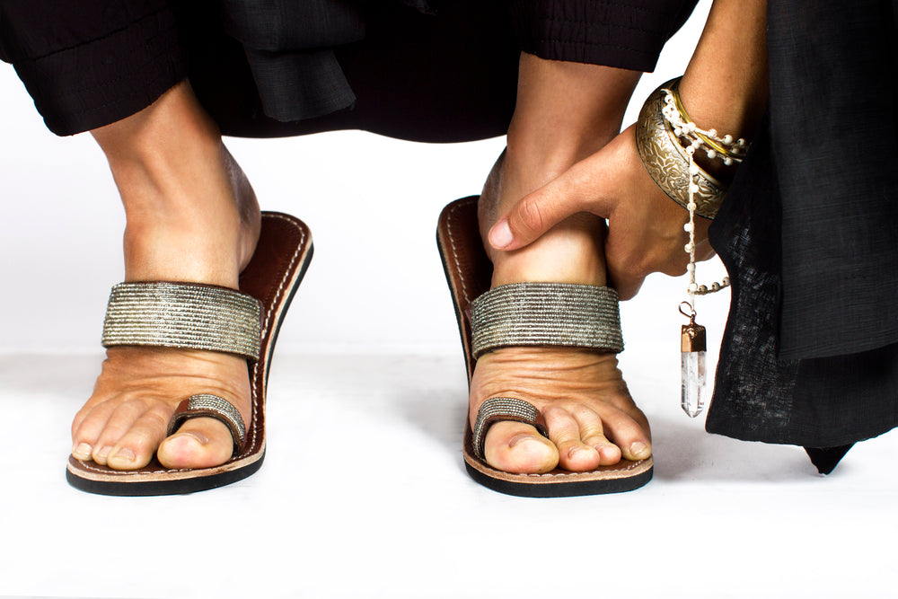 Mkali Strong Sandal - Love RoHo