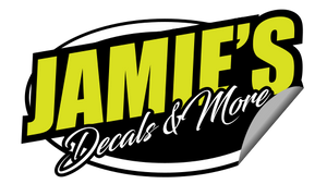 Jamies Decals